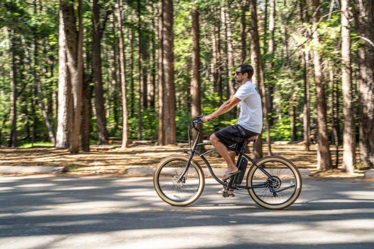 Czy warto zdecydować się na rowery elektryczne?