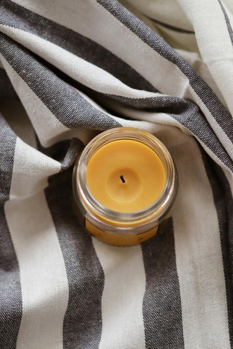 Jakie znaczenie ma wosk w świecach zapachowych?