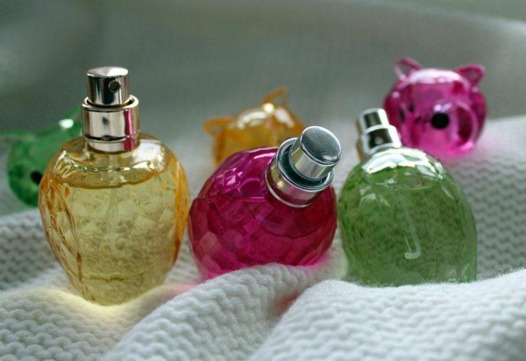 Na ładne zapachy nie trzeba wydawać dużo pieniędzy