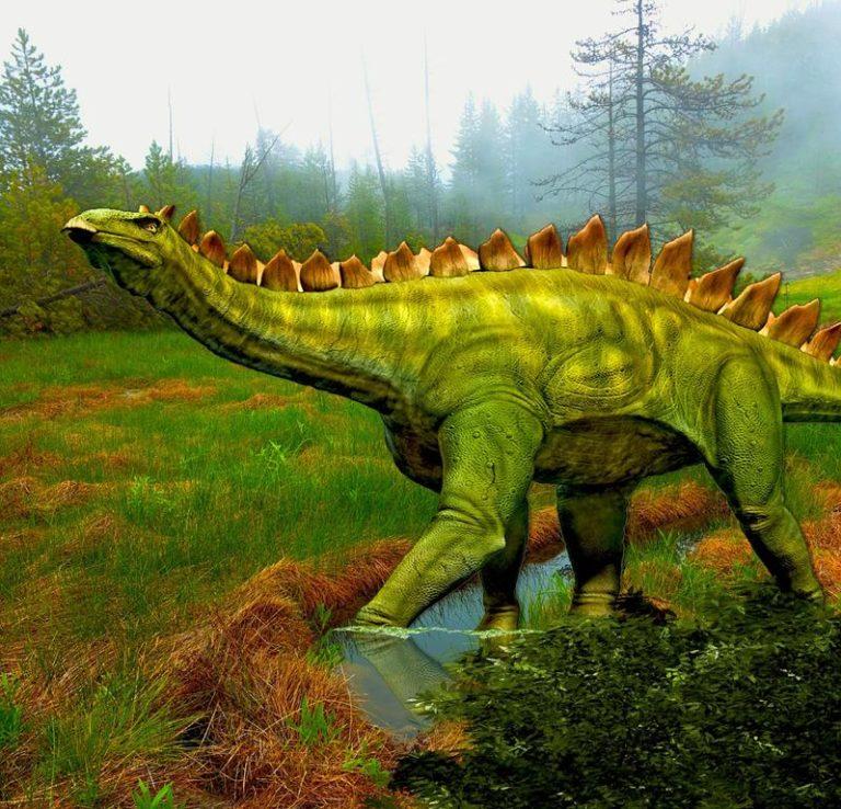 Czy dinozaury tak naprawdę wyginęły?
