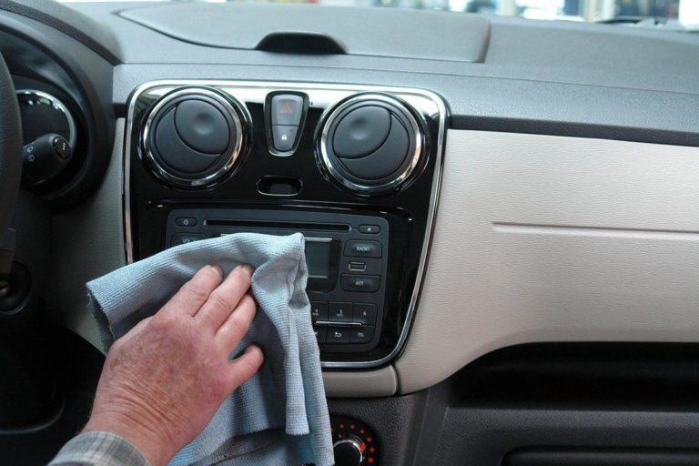 Dbanie o auto powinno być we krwi każdego właściciela samochodu.