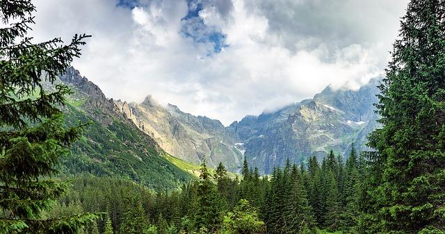 Czy jadąc w góry zawsze znajdę dobre miejsce noclegowe?