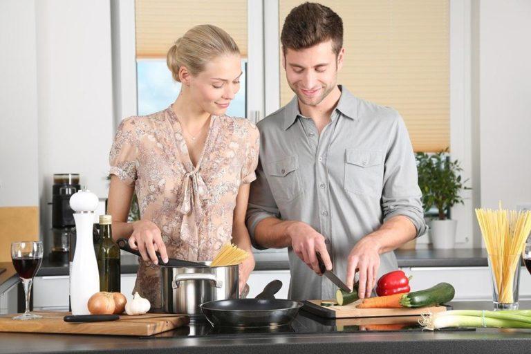Czy chcielibyście zamienić swoją kuchnię na siedlisko marmuru?